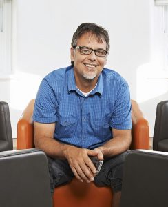 Ron Deibert