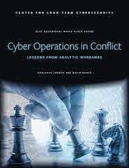 Cyber Operations in Conflict