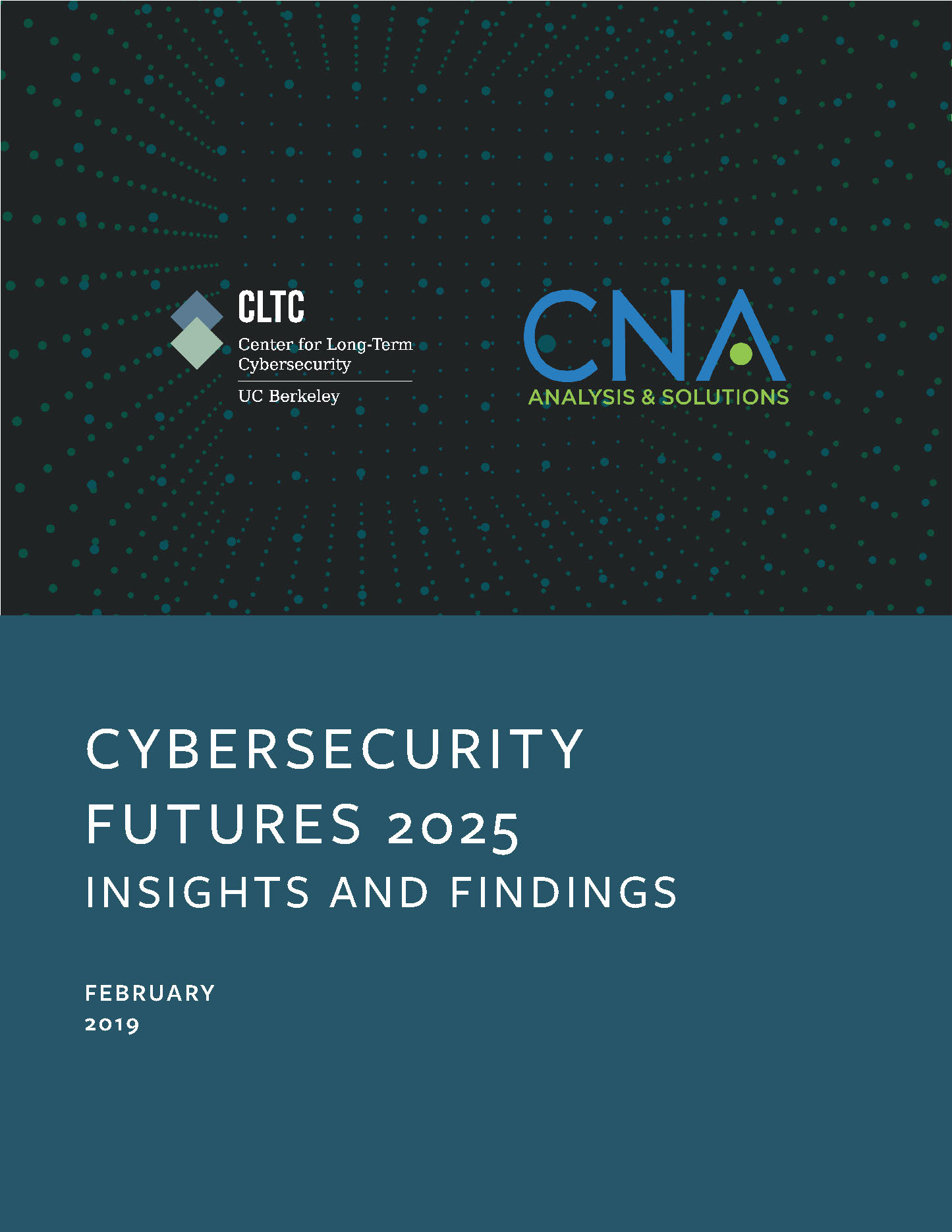Download Cybersecurity Futures 2025