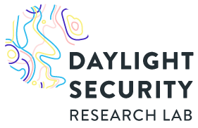 Daylight Security Research Lab logo