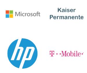 Corporate Member Logos