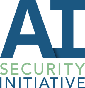 AI security initiative logo