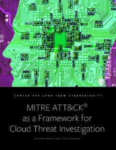 MITRE_ATT&CK_Framework_Report