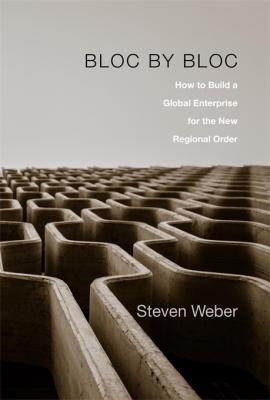 Cover of Bloc by Bloc, Steve Weber