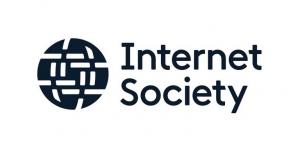 internet society logo