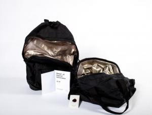 surveillance proof bags